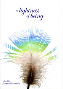 A Lightness of Being_Cover (2)